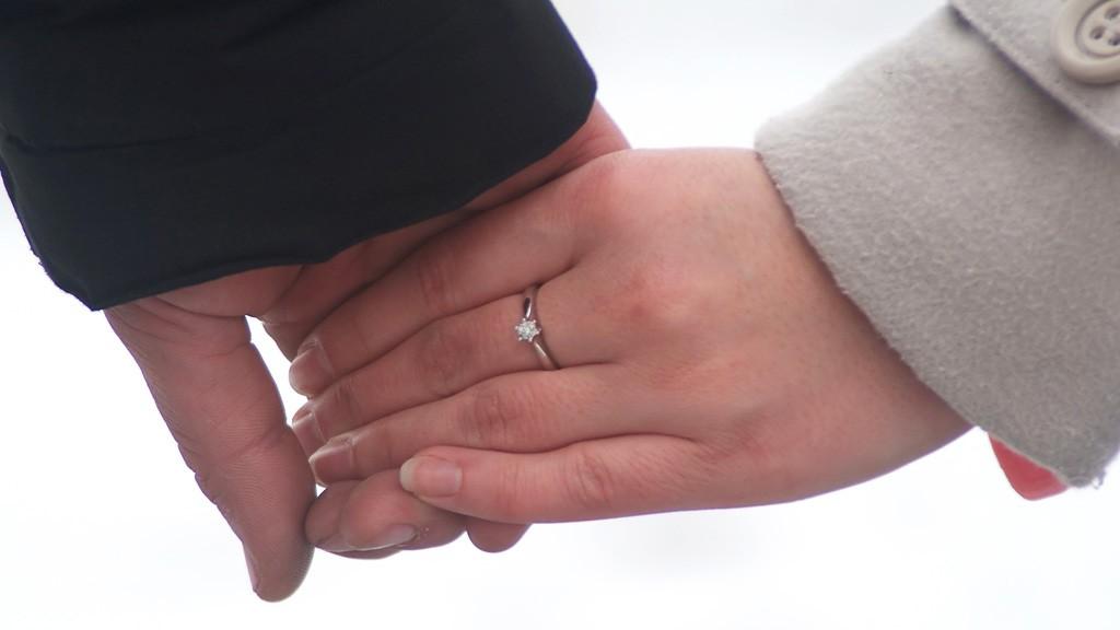 彼女に喜ばれる指輪の相場