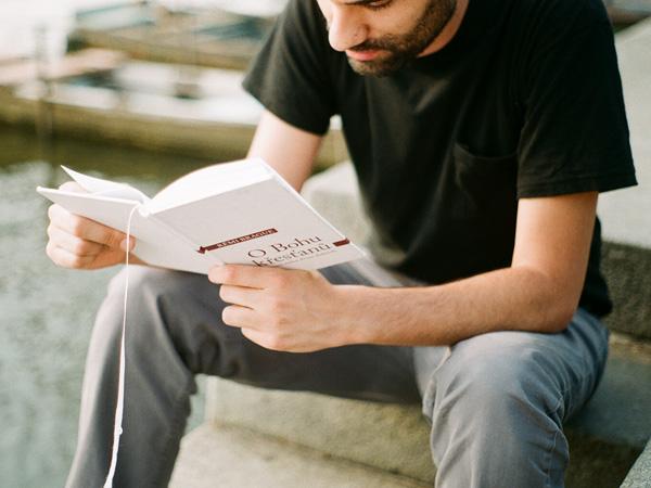 定番なだけに気を付けたい読書の話