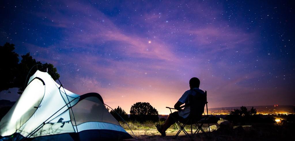 キャンプデートで絆が深まる5つの理由