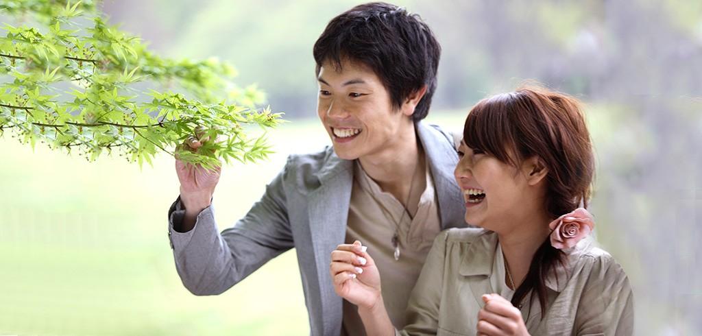お見合い・婚活サイトでOKもらって初デート、話題どうする?