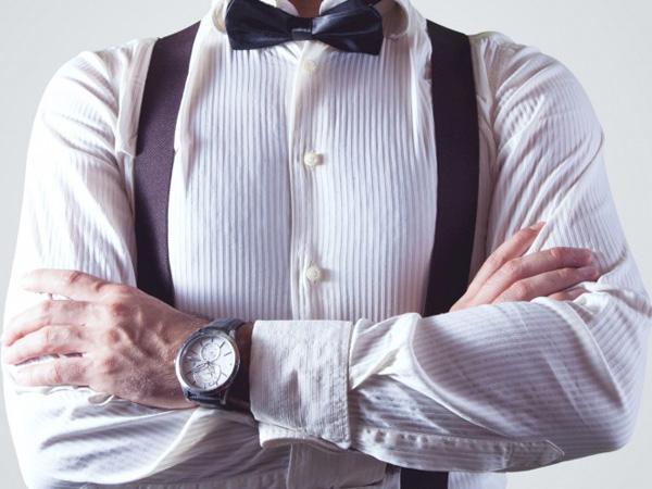 婚活で大切なのは服装のセンスよりも清潔感<