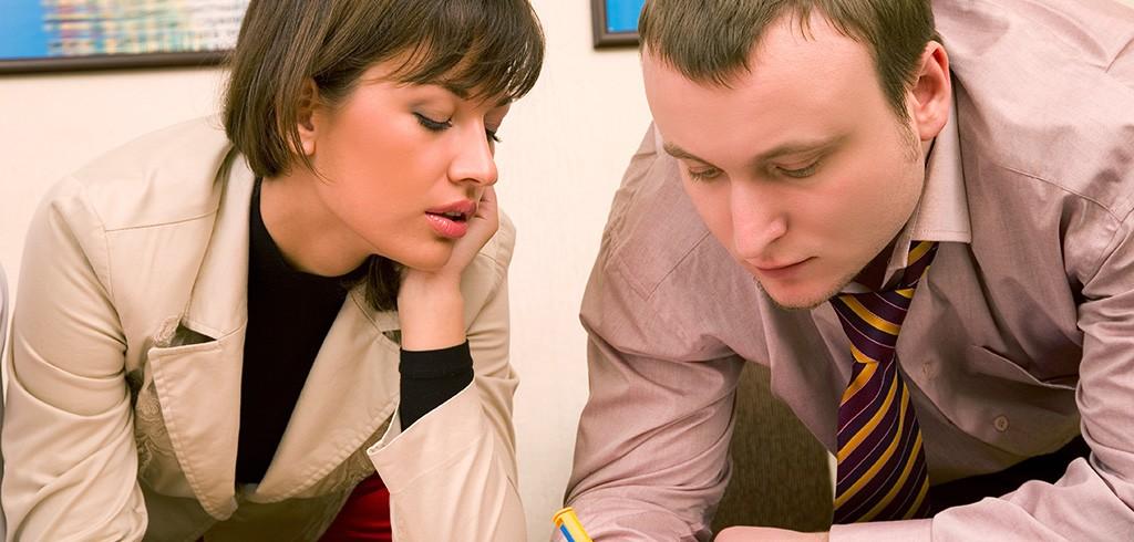 別れ/破局後も業務に悪影響を与えない社内恋愛の心構え