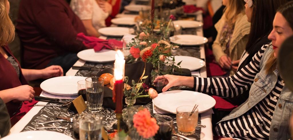 婚活イベントの裏側レポ 内容のアイディアはどう考えてる?